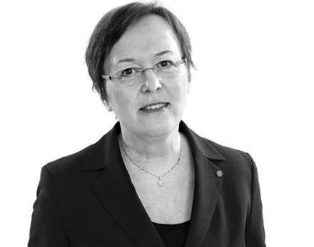 Karin Åström, Överkalix